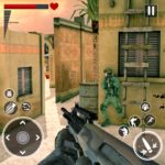 World War Pacific Free Shooting Games Fps Shooter  (Mod) 3.4