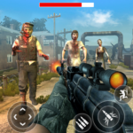 Zombie Assault Game: 3D Shooting Games Offline  (Mod) 1.6