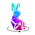 3D low poly puzzle game, rotate puzzles  (Mod)