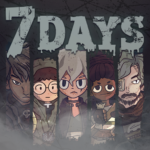 7Days: Offline Mystery Puzzle Interactive Novel  (Mod) for Android