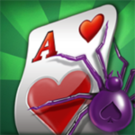 AE Spider Solitaire  (Mod)