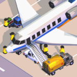 Air Venture Idle Airport Tycoon ✈️  (Mod) 1.2.3