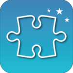 Amazing Jigsaw Puzzle: free relaxing mind games  (Mod)