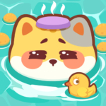 Animal Spa – Lovely Relaxing Game  (Mod)