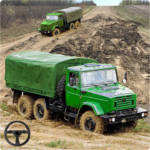Army Truck Driving 2020: Cargo Transport Game  (Mod)