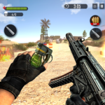 FPS Commando Hunting – Free Shooting Games  (Mod) 2.1.7