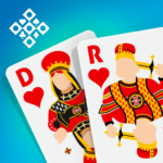 Belote Online Free Card Game  (Mod) 104.1.37