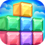 Block Jewel Puzzle: Gems Blast  (Mod)