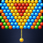 Bubble Shooter Mania Blast  (Mod) 1.09