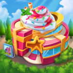 Cooking Sweet Home Design, Restaurant Chef Games  (Mod) 1.1.27