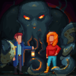 Dark Things – detective quest  (Mod)