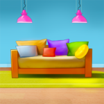 Design Stories: Match-3 Game & Room Decoration  (Mod)