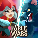 Fable Wars Epic Puzzle RPG  1.1.0 (Mod)