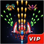 Galaxy Shooter : Falcon Squad Premium  for Android (Mod)