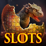 Game of Thrones Slots Casino – Slot Machine Games  (Mod)