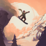 Grand Mountain Adventure: Snowboard Premiere  (Mod)