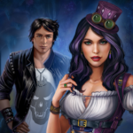 Hidden Objects: Twilight Town  (Mod)