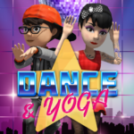 Hip Hop Dancing Game: Party Style Magic Dance  (Mod)