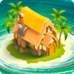 Idle Islands Empire: Idle Clicker Building Tycoon  (Mod)
