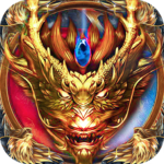 Blood & Legend:Dragon King,hero mobile online game  1.6.15 (Mod)