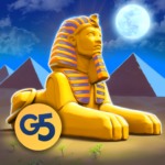 Jewels of Egypt: Gems & Jewels Match-3 Puzzle Game (Mod)
