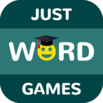 Just Word Games – Guess the Word & Word Puzzles  (Mod)