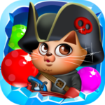 Kitty Bubble Puzzle pop game  (Mod) 1.0.3