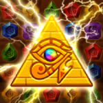 Legacy of Jewel Age Empire puzzle  1.6.0 (Mod)