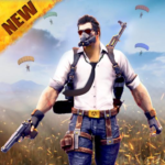 Legends Squad Free Fire FPS Shooting  (Mod)