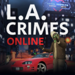 Los Angeles Crimes  (Mod)