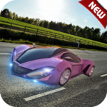 Luxury Car Game : Endless Traffic Race Game 3D  (Mod)