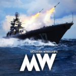 MODERN WARSHIPS: Sea Battle Online  (Mod)