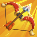 Magic Archer: Hero hunt for gold and glory  (Mod)