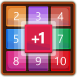 Merge Digits – Puzzle Game  (Mod)