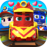 Mighty Express Play & Learn with Train Friends  (Mod) 1.2.10