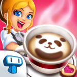 My Coffee Shop Coffeehouse Management Game  (Mod) 1.0.65