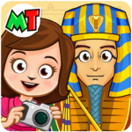 My Town : Museum of History & Science for Kids NEW  (Mod)