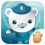 Octonauts and the Whale Shark  (Mod)