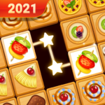 Onet Puzzle – Free Memory Tile Match Connect Game  (Mod)