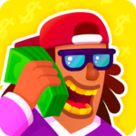 Partymasters – Fun Idle Game  (Mod)