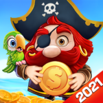 Pirate Master Be The Coin Kings  (Mod) 1.9