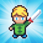 Pixel Legends: Retro Survival Game  (Mod)