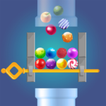 Prime Ball games: pull the pin & puzzle games 2021 (Mod)
