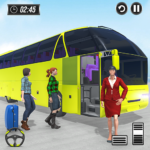 Public Transport Bus Coach: Taxi Simulator Games  (Mod) 1.5