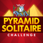 Pyramid Solitaire Challenge  (Mod)
