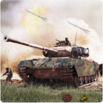 Real Battle of Tanks 2021: Army World War Machines  (Mod)