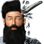 Real Haircut Salon 3D  (Mod) 1.32.1