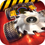 Robot Fighting 2 – Minibots & Steel Warriors  (Mod)