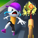 Save the Town – Free Car Shooting & Battle Game  (Mod) 41