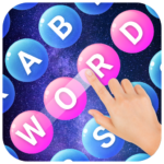 Scrolling Words Bubble – Find Words & Word Puzzle  (Mod)